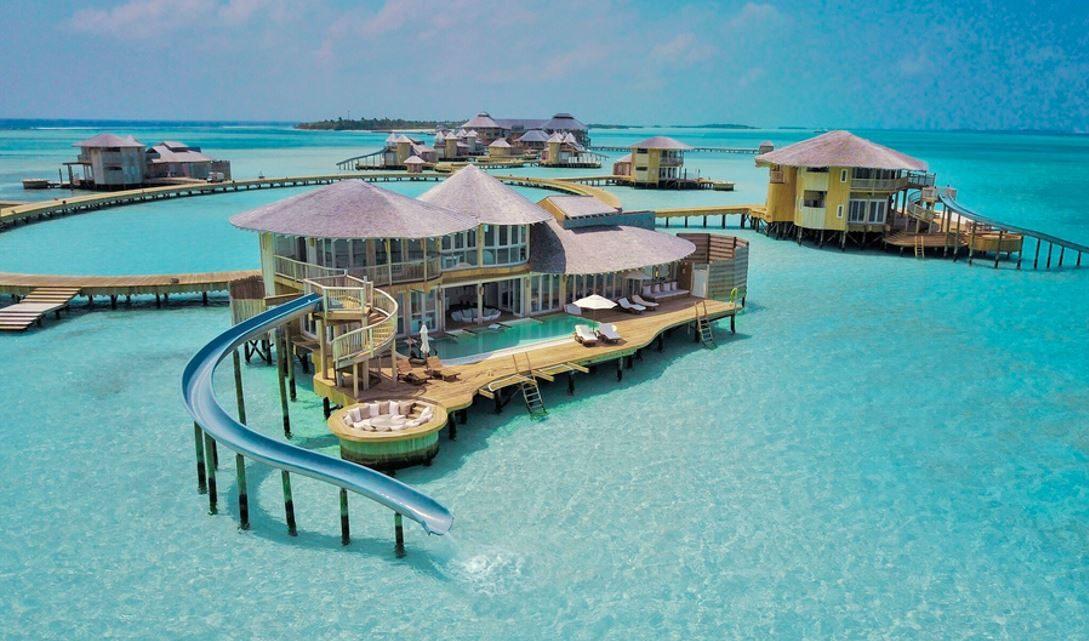 Soneva Jani Resort Maledives