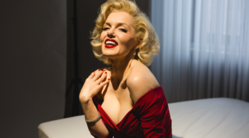 Marilyn Monroe Double Hotel Binshof & Spa