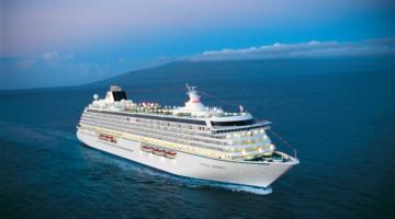 Crystal Serenity Schiff Kreuzfahrt Vista Travel