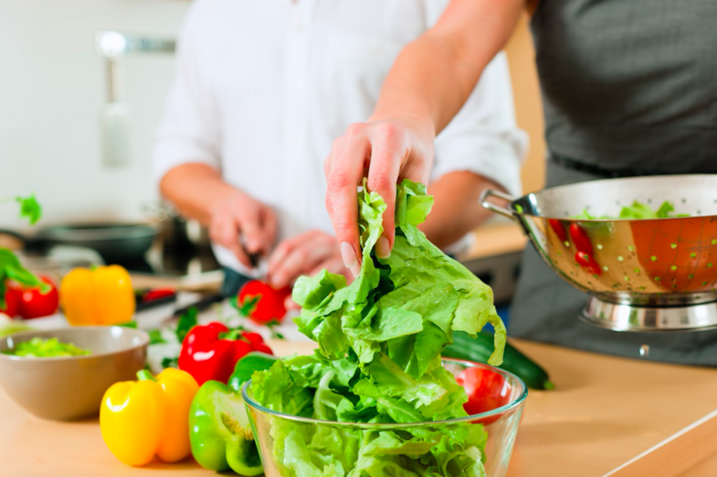 Propicum Ballaststoffe kurzkettige Fettsäuren Fotalia Gemüse