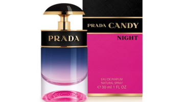 Prada Candy Night Flakon