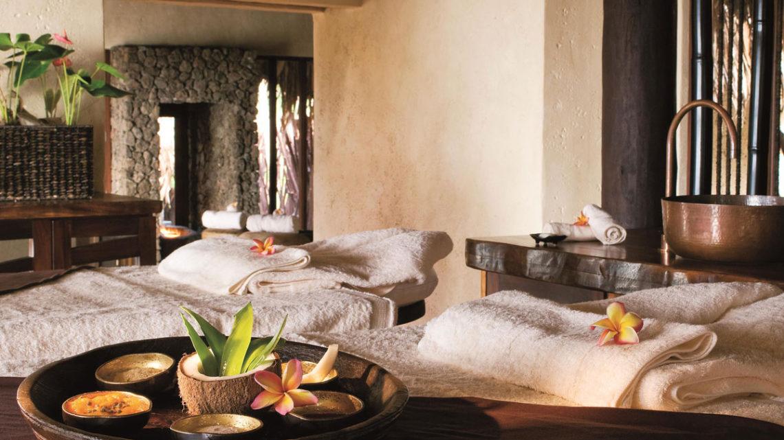Laucala Island Spa Wellness