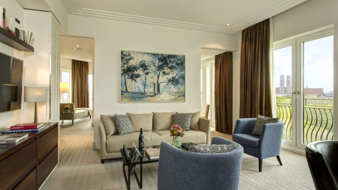 RFH The Charles Hotel Executive Suite JG