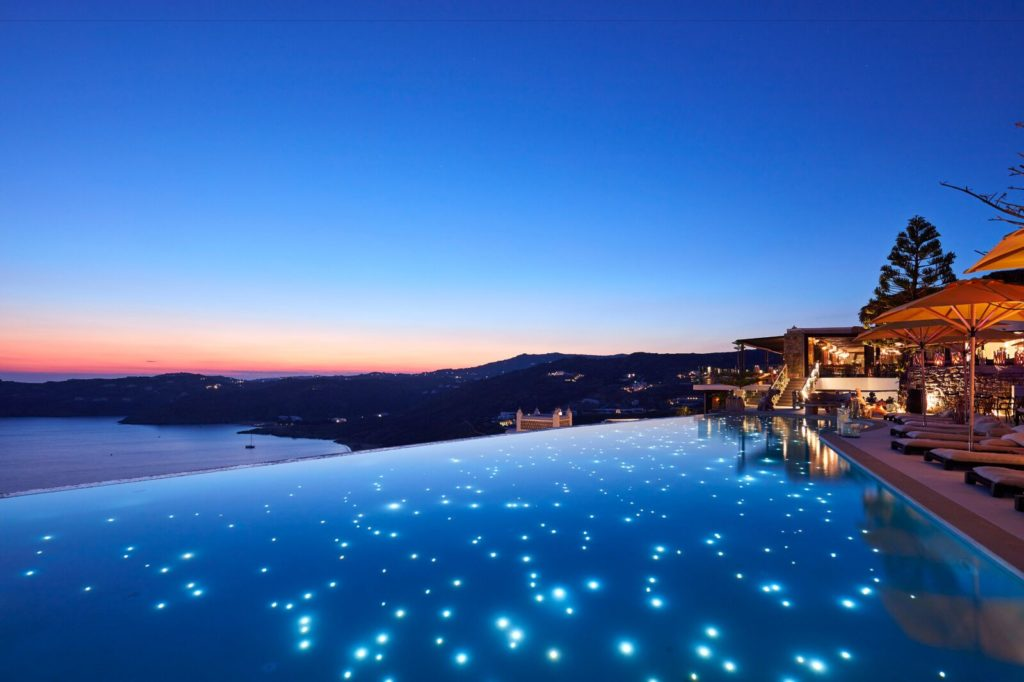 Best Hideaways Mykonos Utopia worldofwellness