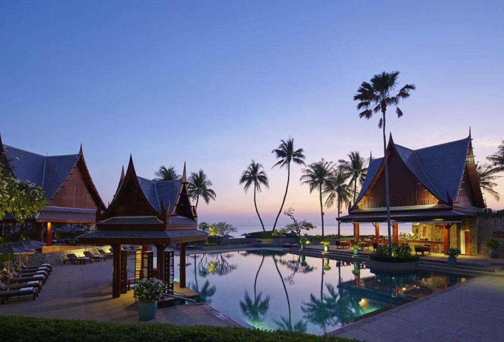 Best Hideaways Chiva Som Hua Hin worldofwellness