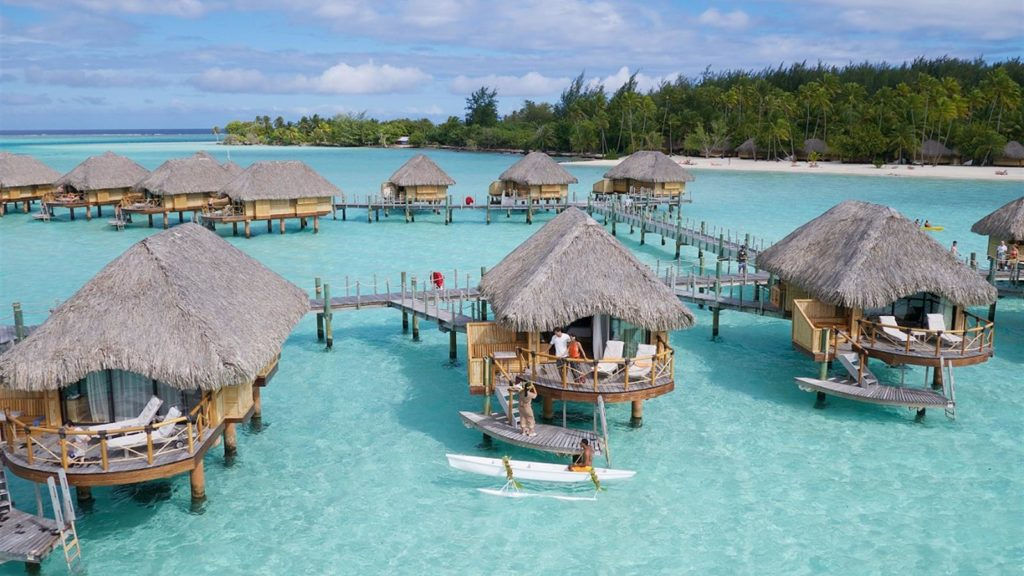Best Hideaways Pearl Beach Resort Bora Bora worldofwellness