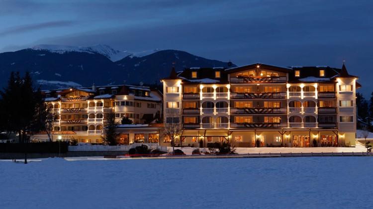 Majestic Hotel And Spa Riscone Bz