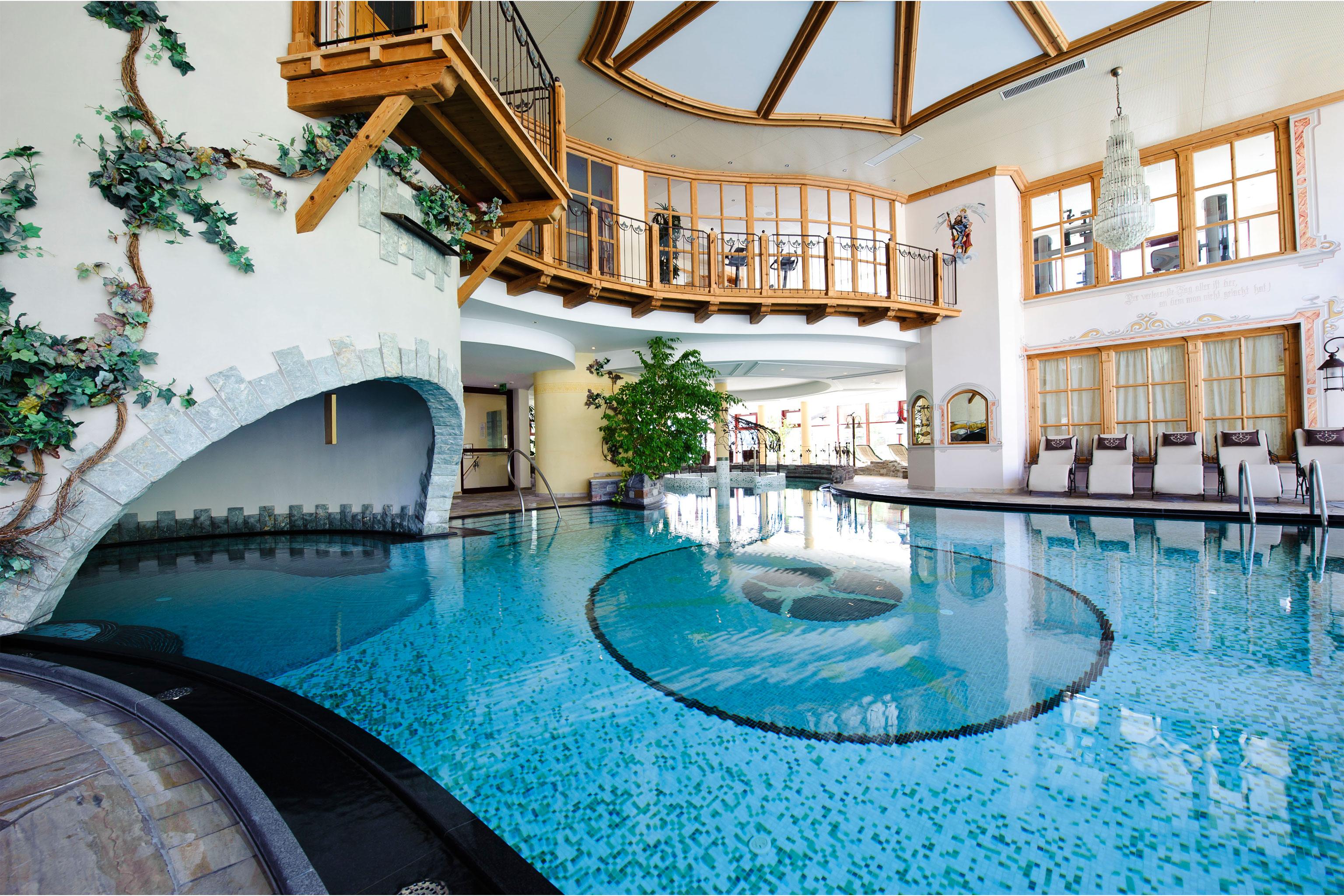Sterne Hotel Osterreich Mit Pool