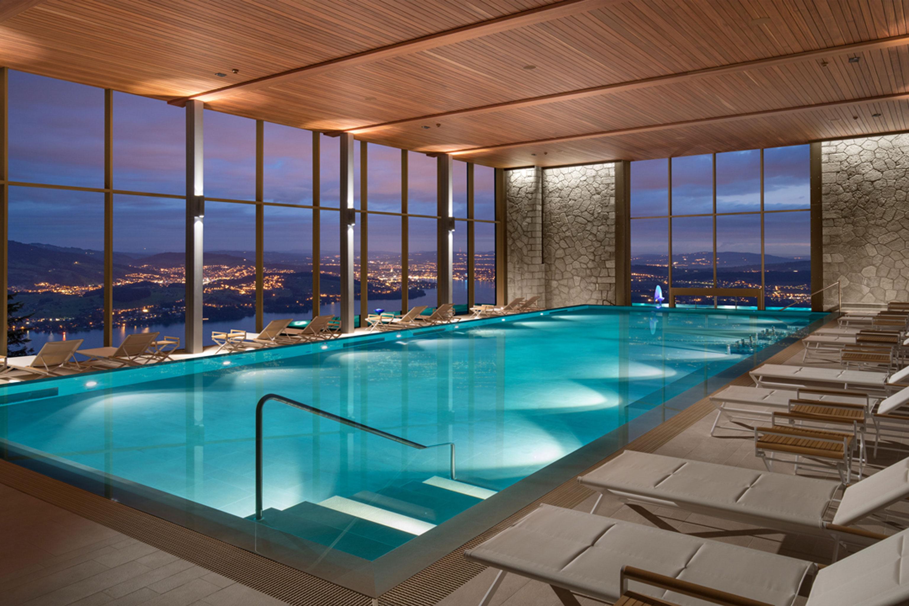 er ffnung b rgenstock alpine spa world of wellness. Black Bedroom Furniture Sets. Home Design Ideas
