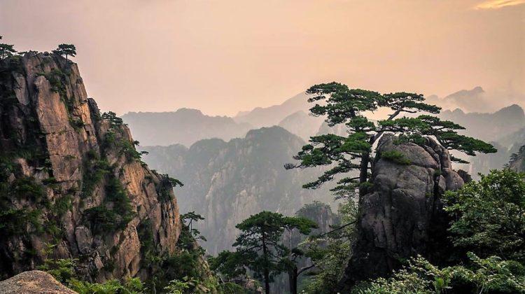 Mt. Huangshan Trip Advisor UNESCO Reisen China