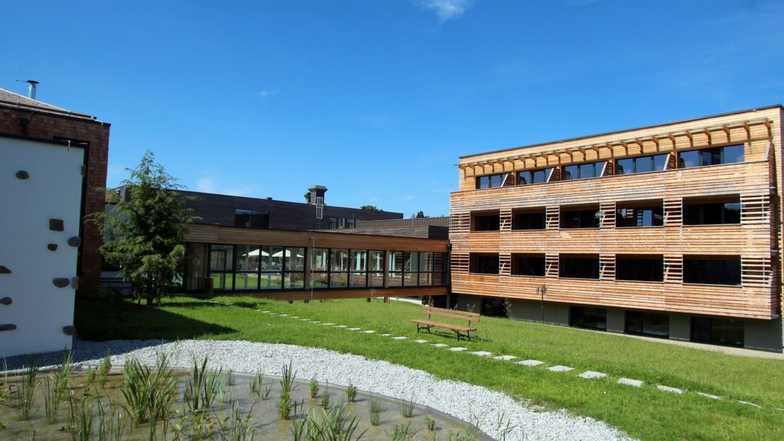 Natur- und Vitalhotel Inns Holz