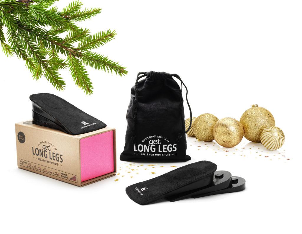 Get Long Legs Present Geschenk für kleine