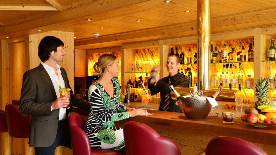 Burgmühle Bar