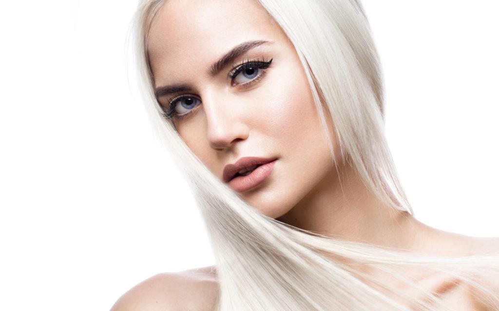 Föhnfrisur Haartrends 2018 Frisurentrends Frisuren