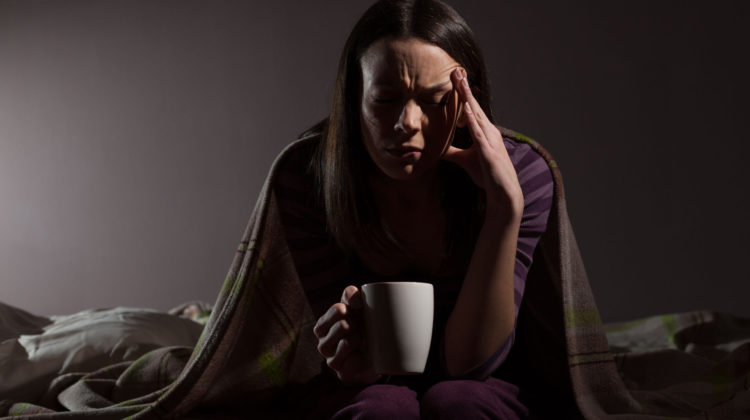 Schlaflose Nächte Schlafkiller Was tun Symptome Gegenmittel Therapie