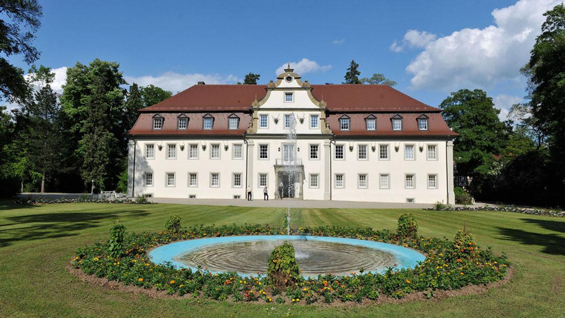 Wald und Schlosshotel Friedrichsruhe Gewinnspiel