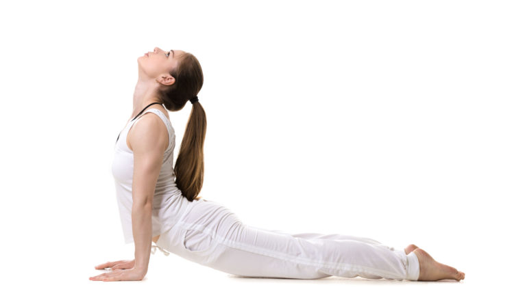 Rücken Rückenschmerzen Tipps Was tun? Yoga