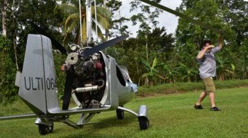 Bananito Lodge Jürgen Costa Rica Regenwald Reisen Urlaub Tipps
