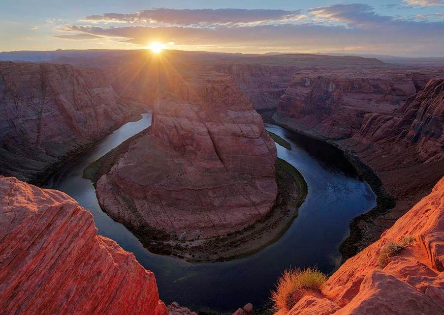 Horseshoe Bend Arizona Tipp Highlights