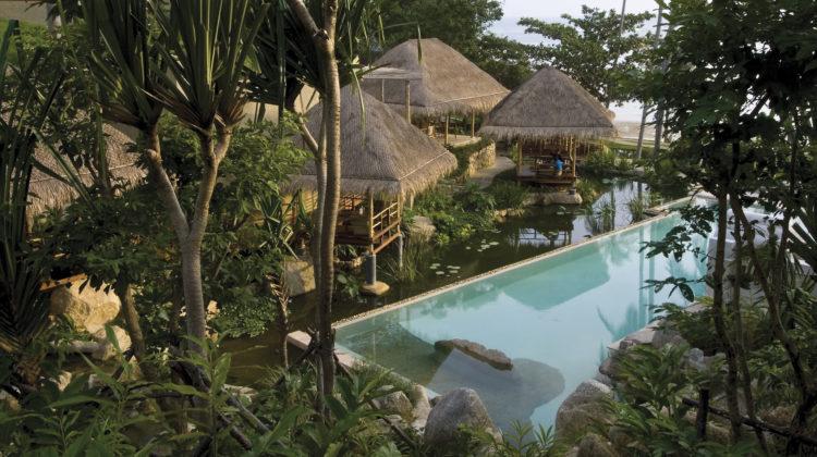Kamalaya Wellness und Healingresort Resort Retreats Koh Samui Balance Mind Spirit Body