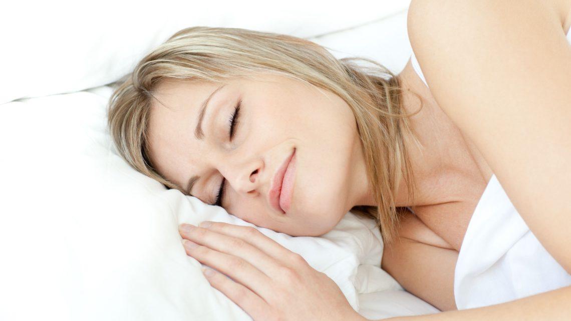 Gesunder Schlaf Schlafstörungen Tipps