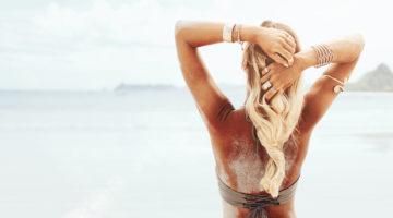 Bronzing Tanning Selbstbräuner