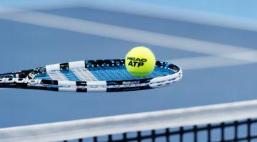 WOW-Doppelturnier Tennis Swisstennis