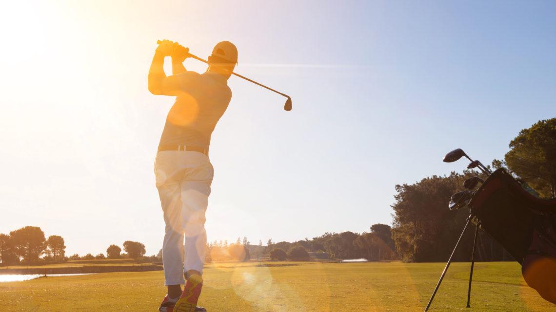 Golf Golfen Golf Spieler Golfplätze Wellness Kulinarik Luxus Hotels