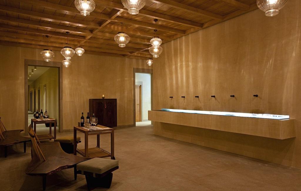 Abadia Retuerta LeDomaine Spa Weinhotel