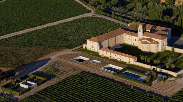 Abadia Retuerta LeDomaine Spanien Weingut