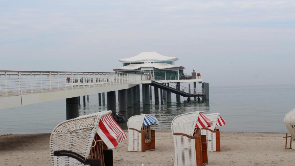 Hotel Sand Timmendorfer Strand Ostsee Best Hideaway