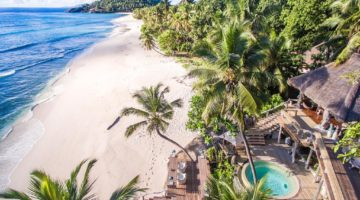 North Island Seychellen Best Hideaways Retreat Getaway
