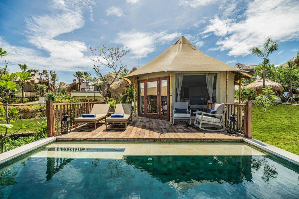 Menjangan Dynasty Resort Bali Best Hideaways Retreat Getaway