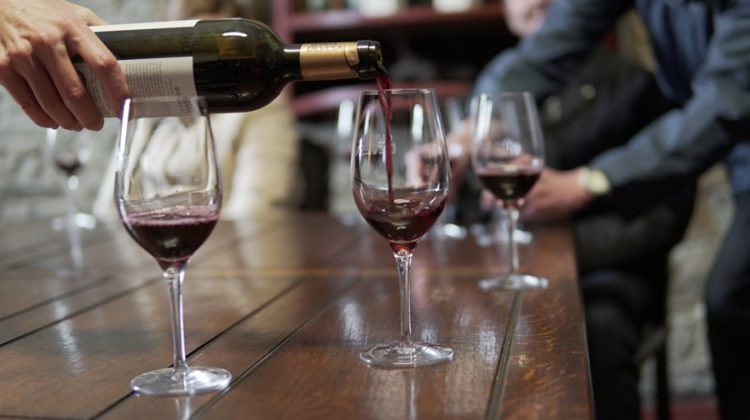 Weinreise Gourmet Wine Travel Wein Geniessen Wein Trinken