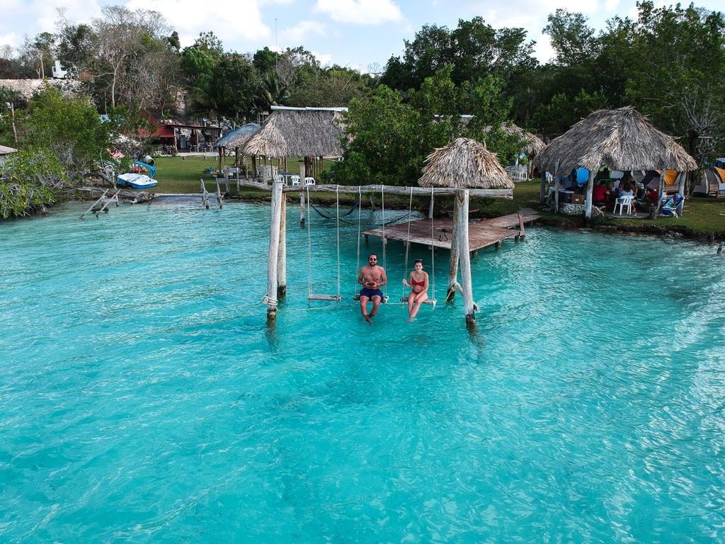 Bacalar Mexiko Top Reiseziele 2019