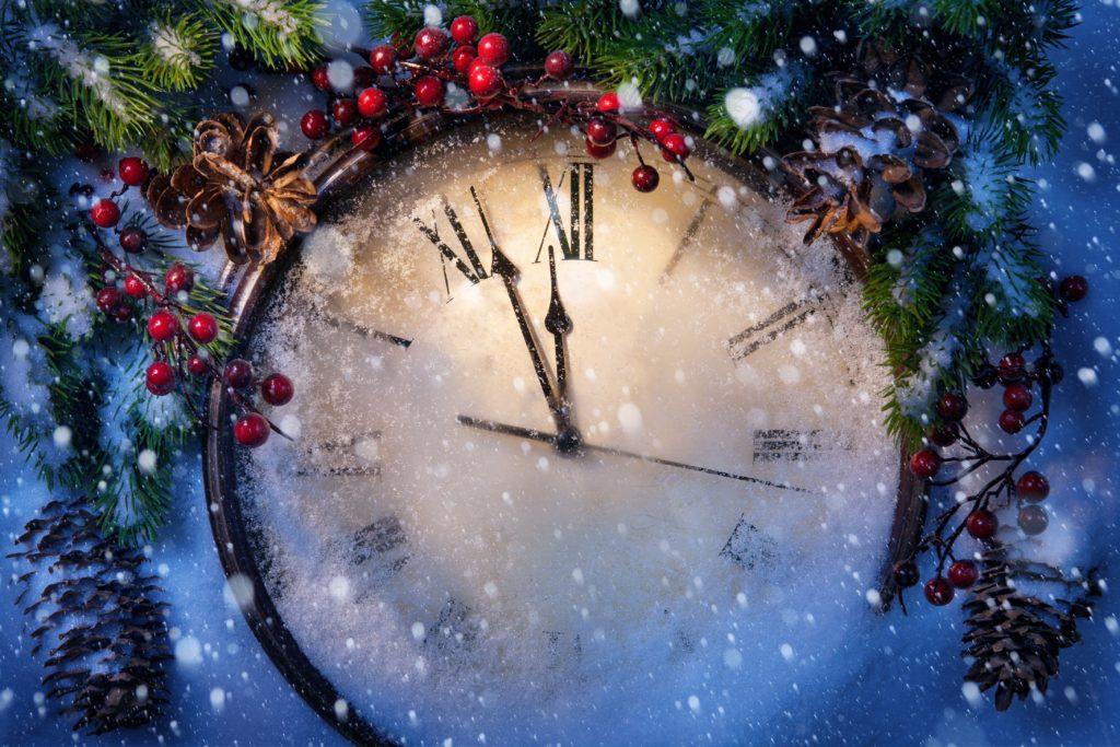 Silvester Neujahr Tipps und Tricks