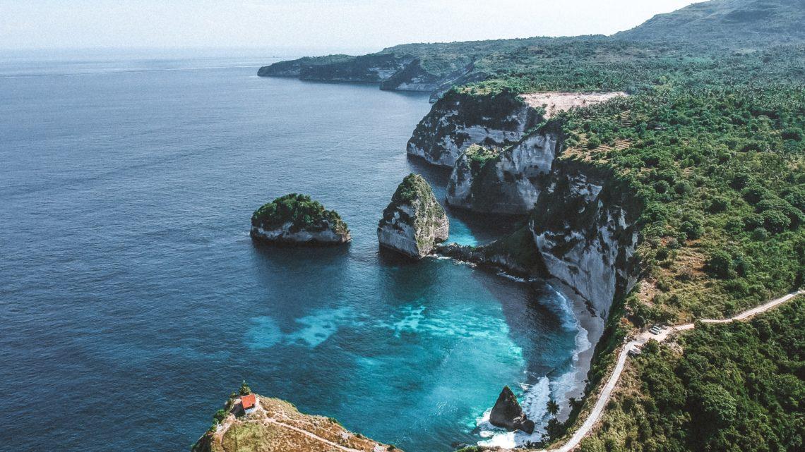 Nusa Penida Insel Bali Top Reiseziele 2019
