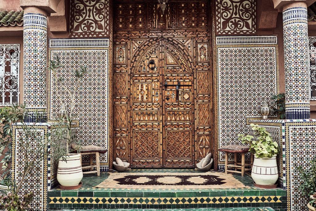 Riad Ourzazate Marokko Top Reiseziele 2019