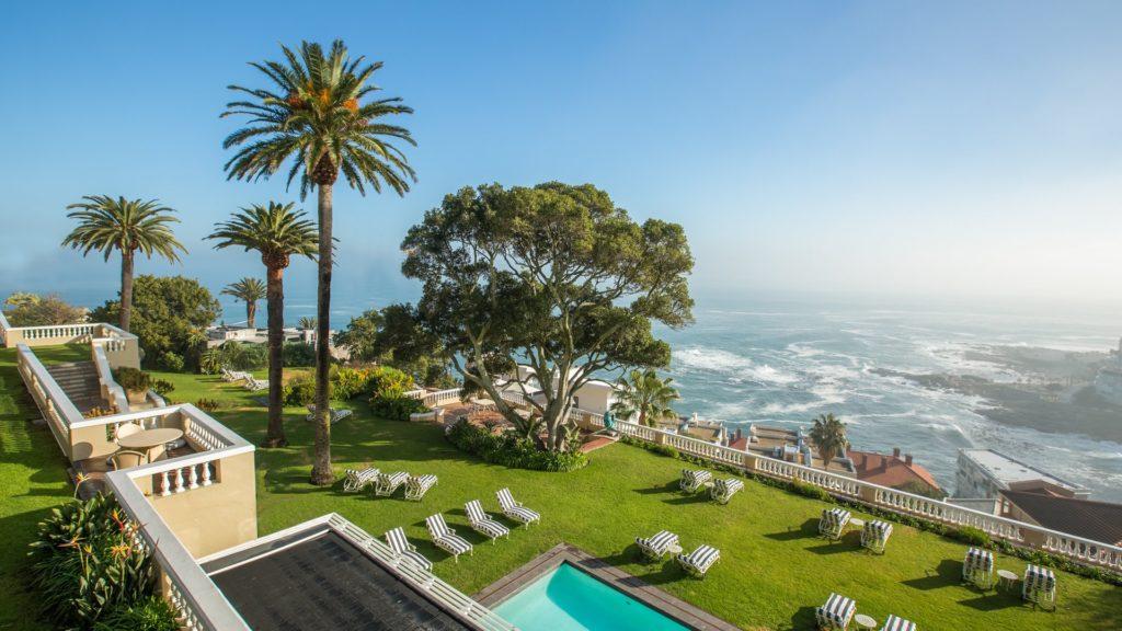Ellerman House Cape Town Best Hideaways
