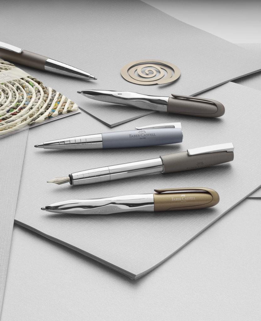 Last Minute Geschenke Last Minute Gadgets zum Schenken Weihnachtsgeschenke faber castell n'ice pen