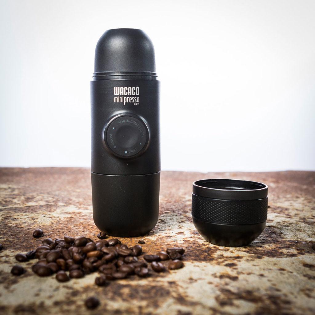Last Minute Geschenke Last Minute Gadgets zum Schenken Weihnachtsgeschenke Muntermacher Radbag Nespresso Maschine