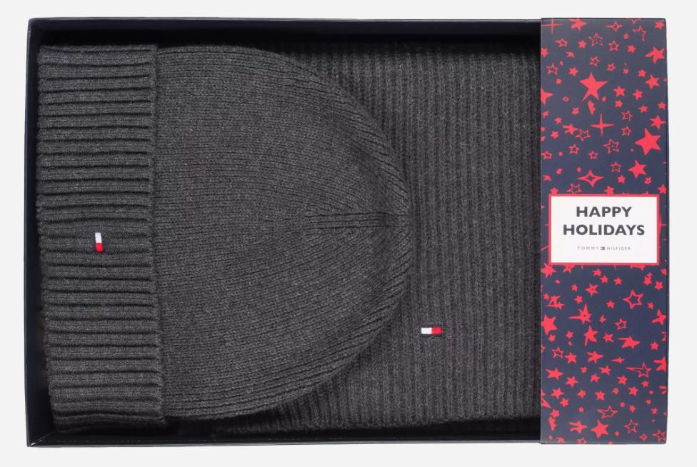 Last Minute Geschenke Last Minute Gadgets zum Schenken Weihnachtsgeschenke Wärmehalter Tommy Hilfiger