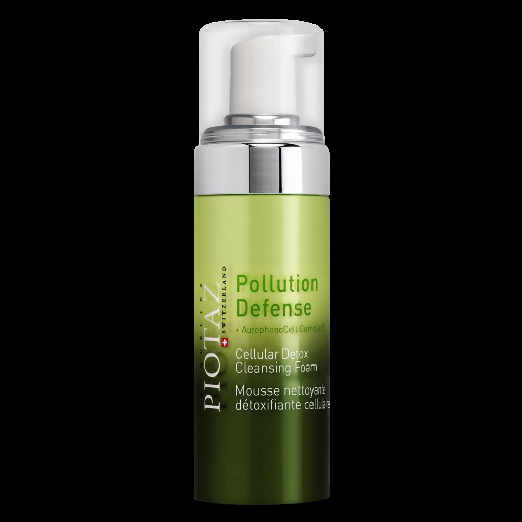 Jacqueline Piotaz Cellular Detox Cleansing Foam, 150 ml, CHF 75.–  Top-Produkte für die Haut