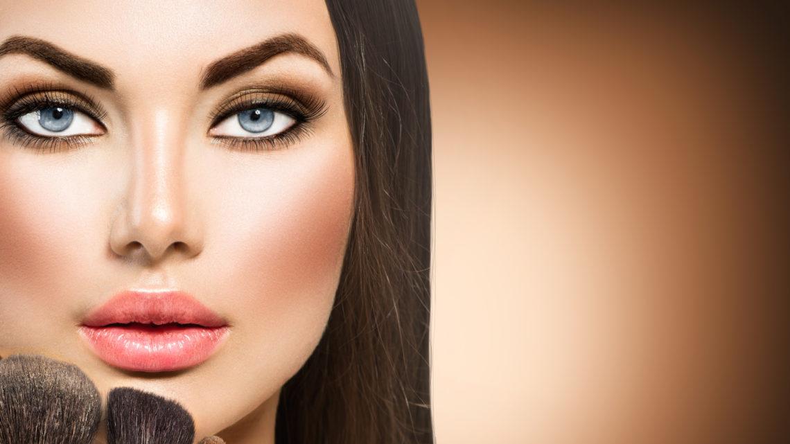 Rouge-Tricks Rouge auftragen Schminken Beauty Face