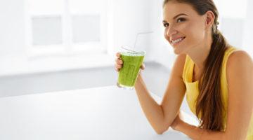 healthy lifestyle Kaltgetränke viel trinken kalte Getränke