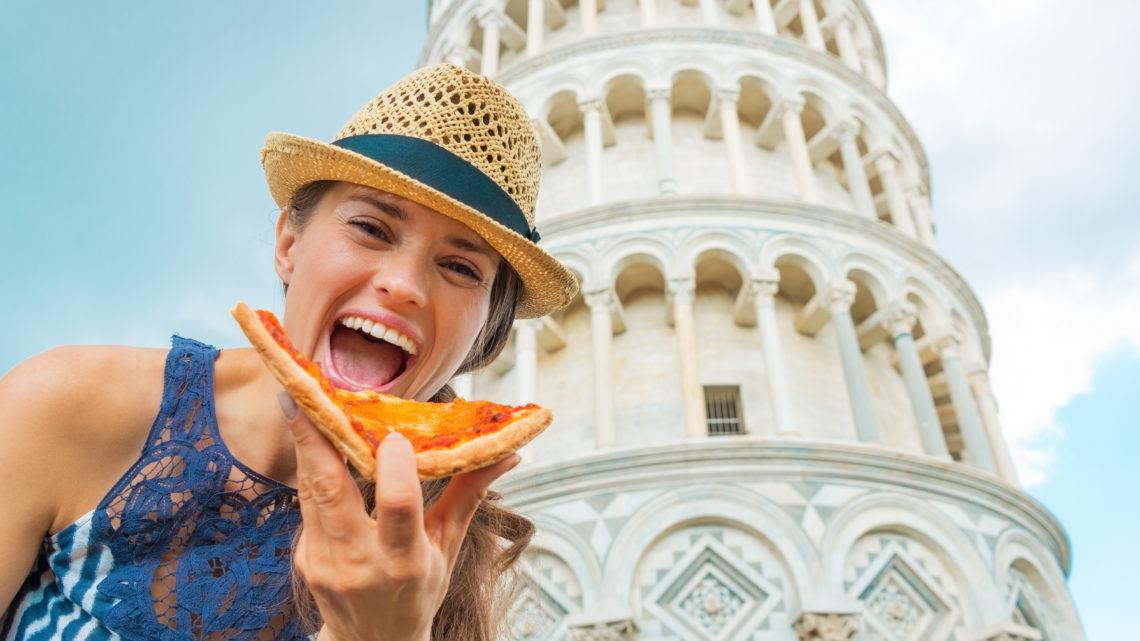 Ernährung auf Reisen
