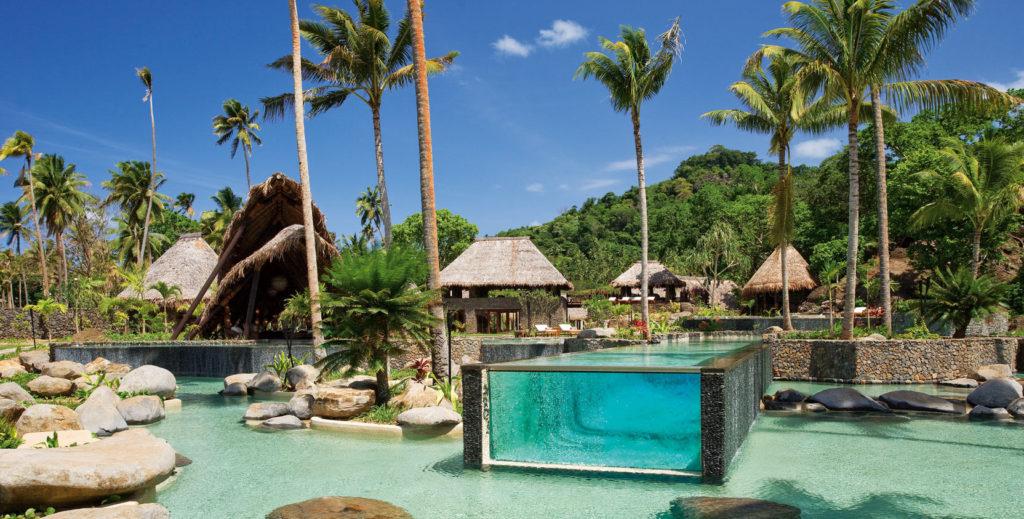 Laucala Island Fiji Best Hideaways
