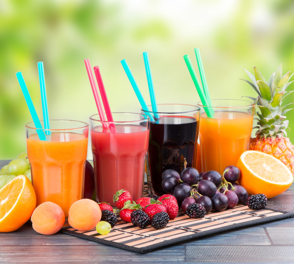 Frischsäfte Säfte Kaltgetränke Gesundheit Vitamine