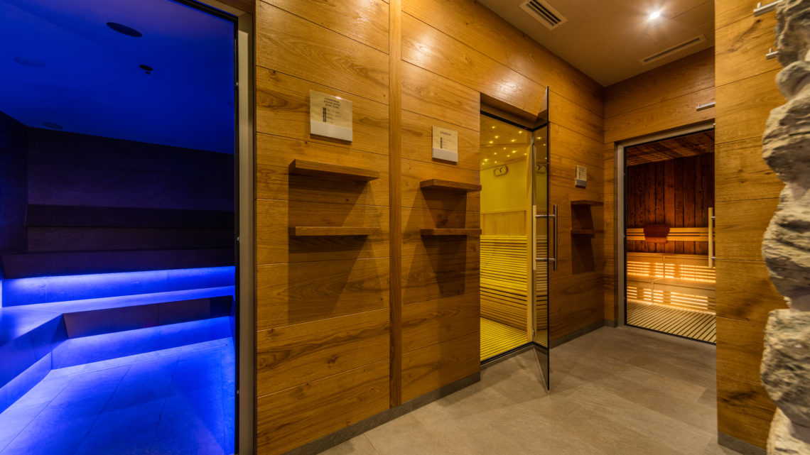 Parkhotel Beau Site Zermatt