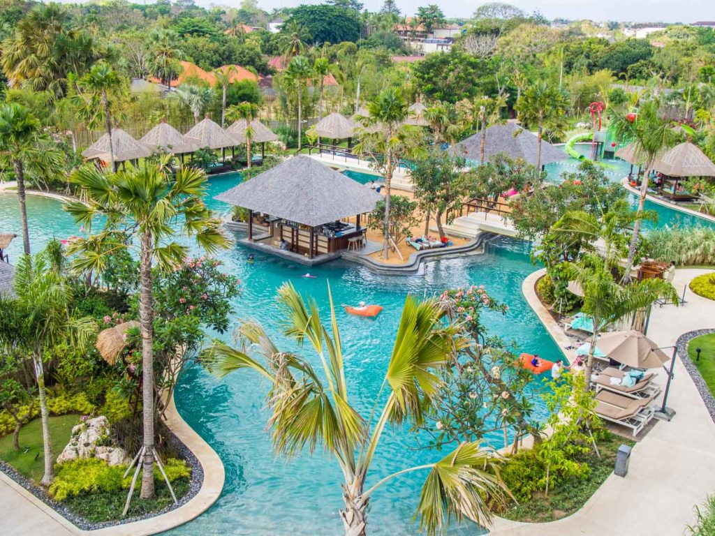 Mövenpick Resort Jimbaran Bali Indonesien Best Hideaways